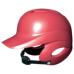 SSKBASEBALL少年硬式打者用両耳付きヘルメット レッド