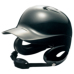SSKBASEBALL少年硬式打者用両耳付きヘルメット ブラック