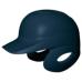 SSKBASEBALL硬式打者用両耳付きヘルメット(艶消し) マットネイビー
