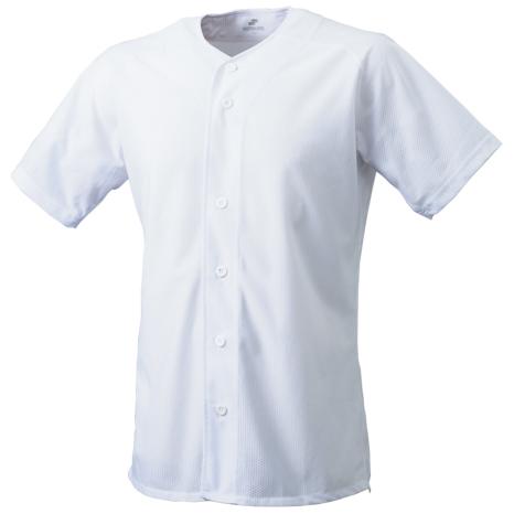 SSKBASEBALLClub Model/ 練習着メッシュシャツ