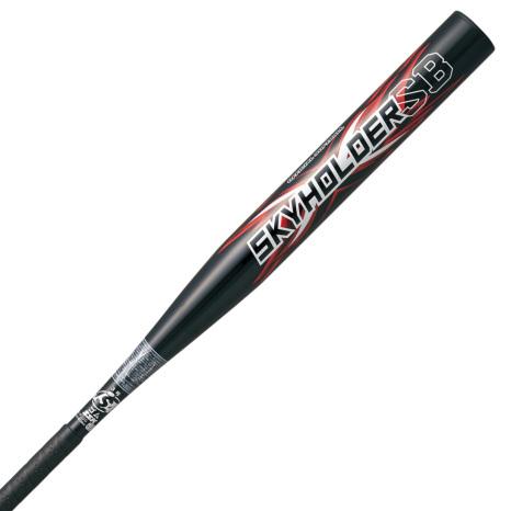 SSKBASEBALLソフト3号(ゴムボール対応)スカイホルダーSB ブラック