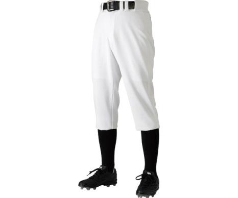 SSKBASEBALLゲーム用レギュラーパンツ ホワイト