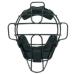 SSKBASEBALL硬式用審判用チタンマスク ブラック