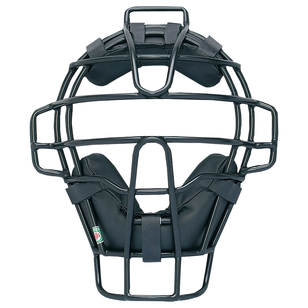SSKBASEBALL軟式審判用マスク(C号球対応)
