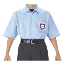 SSKBASEBALL審判用半袖メッシュシャツ