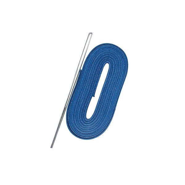 SSKBASEBALL硬式グラブ用修理紐 ブルー