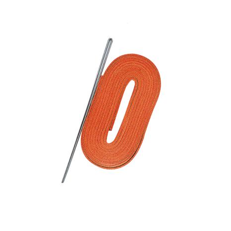 SSKBASEBALL硬式グラブ用修理紐 オレンジ