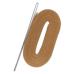 SSKBASEBALL硬式グラブ用修理紐 タン