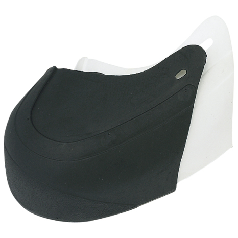 SSKBASEBALLP 革(樹脂製) ホワイト