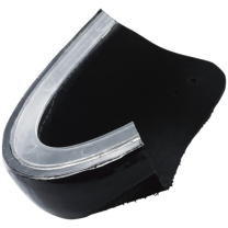 SSKBASEBALLP 革(樹脂製) ブラック