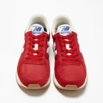 S-Rush(エスラッシュ)[newbalance(ニューバランス)]U220 MS RUN STYLE RED/WHT
